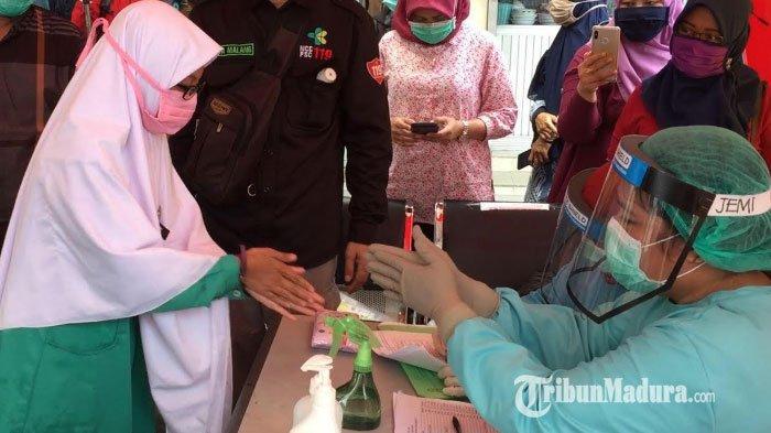 10 Ribu Santri Kembali Mondok di Kota Malang, 46 Pondok Pesantren Wajib Screening Ketat