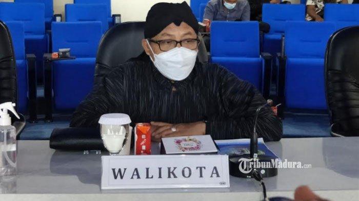 Sutiaji Tak Segan Pecat ASN yang Terlibat Penyelewengan Dana Penanganan Covid-19 di Kota Malang