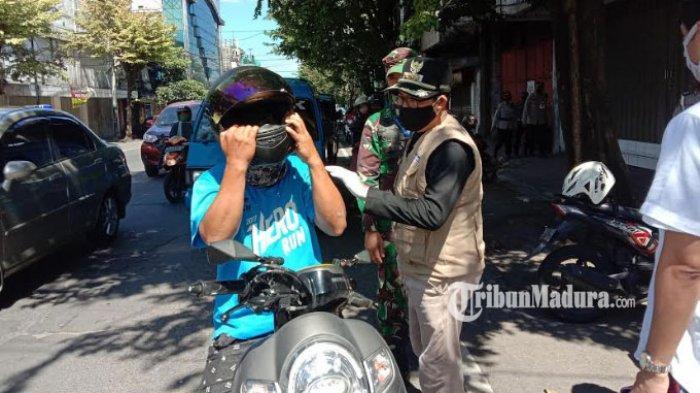 Bukan Lagi dari Luar Kota, Penularan Corona di Kota Malang Sudah Memasuki Tahap Transmisi Komunitas