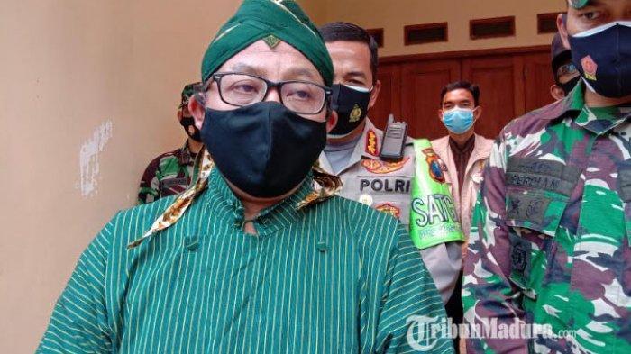 Rencana Rapid Test Antigen Bagi Wisatawan, Wali Kota Malang Masih Koordinasi dengan Pemprov Jatim
