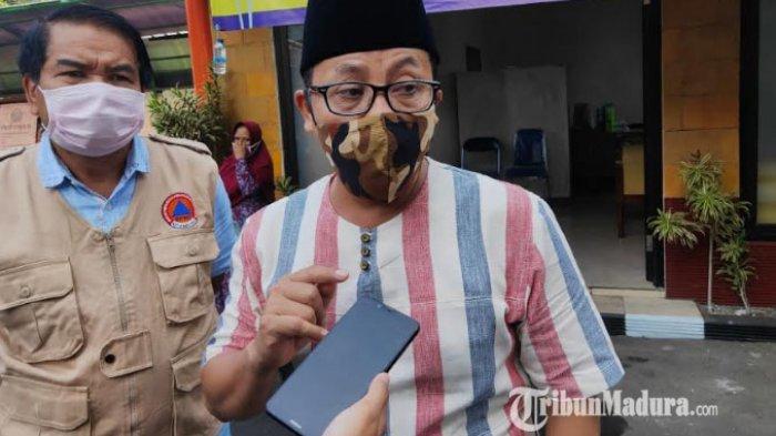 Bahas PSBB Malang Raya, Khofifah Panggil 3 Kepala Daerah, Sutiaji: Kami Putus Mata Rantai Covid-19