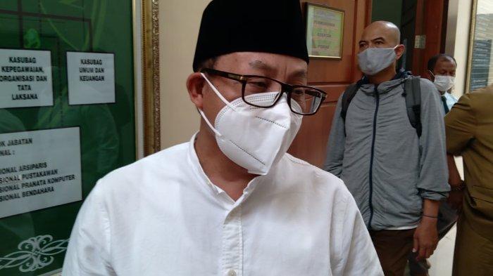 Divonis Denda Rp25 Juta, Wali Kota Malang Sutiaji Legowo : Tidak Ada yang Dirugikan