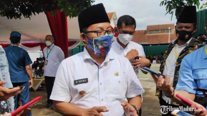 Aturan Penting PPKM Mikro di Kota Malang, Sutiaji Pastikan Tak Ada Penyekatan dan Penutupan Jalan