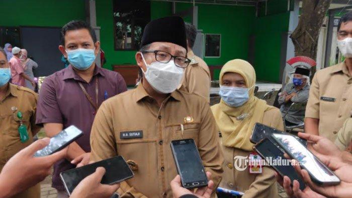 Respons Tak Terduga Wali Kota Malang saat Temukan Guru dan Siswa Sekolah Menurunkan Masker ke Dagu