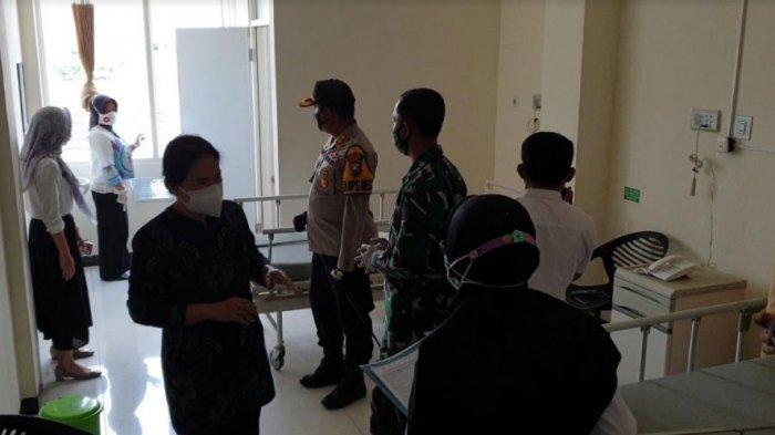 4 RS Non Rujukan di Kota Mojokerto akan Dilibatkan untuk Penuhi Jumlah Tempat Tidur Isolasi Covid-19