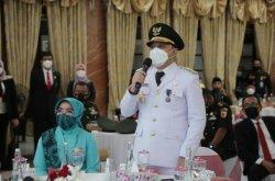 Pesan Khusus Eri Cahyadi untuk Warga Kota Surabaya, Bahu Membahu Tangani Pandemi Covid-19