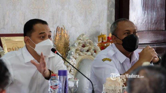 Guru Sekolah Swasta di Kota Surabaya Bakal Digaji Setara UMK, Simak Syarat dan Ketentuannya