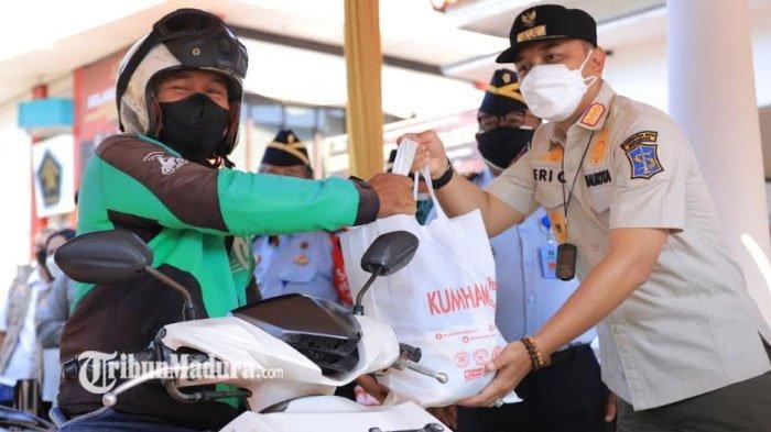 Presiden Jokowi Resmi Perpanjang PPKM, Pemkot Surabaya Persiapkan Langkah Hingga Genjot Vaksinasi
