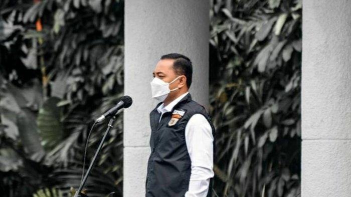 Wali Kota Eri Cahyadi Kutip Surat Al-Baqarah Ayat 286 untuk Beri Motivasi Tim Pencegahan Covid-19