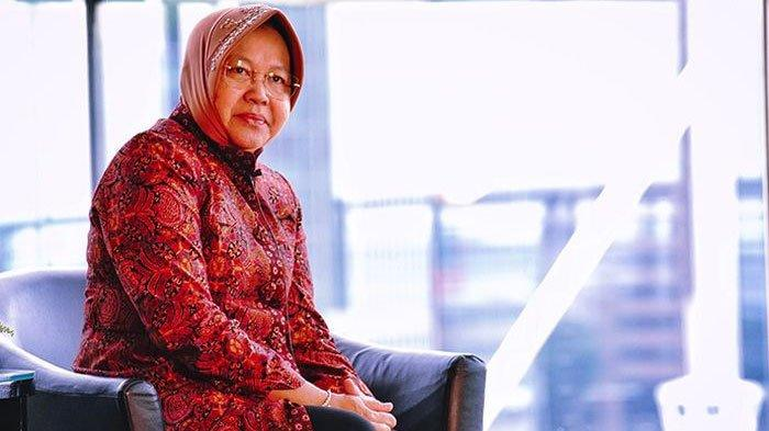 Kemendagri Jelaskan Soal Status Risma: Diberhentikan dari Wali Kota Surabaya Sejak Jadi Mensos