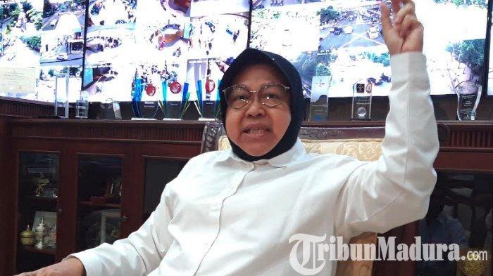 FotoWali Kota Risma DikunjungiJokowi di RS Tersebar, Keluarga Minta Pengunggah Hapus Gambar