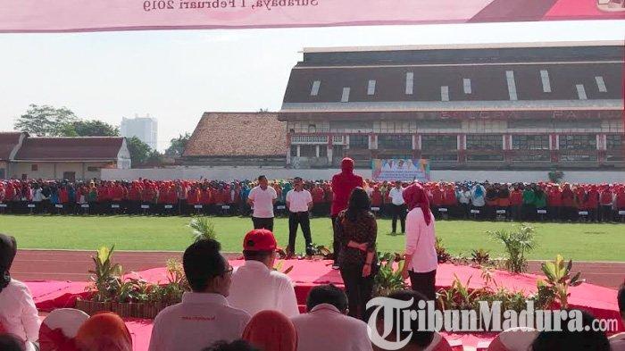 Sebulan Ada 23 Penderita Demam Berdarah di Surabaya, Risma Langsung Gerakkan 23 Ribu Jumantik