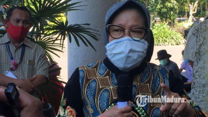 Pemkot Surabaya Siapkan Dua Rumah Sakit Karantina untuk Pasien Covid-19 Gejala Ringan