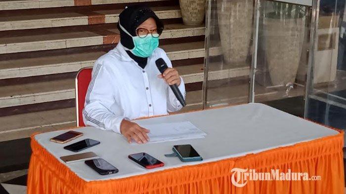 PSBB Surabaya Diperpanjang hingga Hari Raya Idul Fitri Tiba,Wali Kota Risma Imbau Warga soal Ini