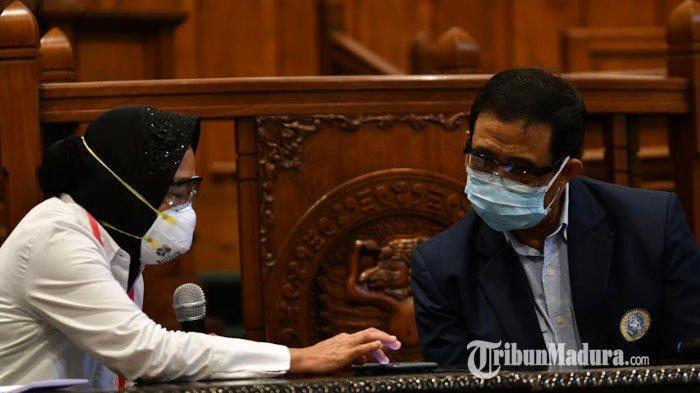 Kasus Covid-19 Ditemukan di Perumahan Mewah Surabaya, Ada Satu Orang Terpapar Corona di Luar Negeri