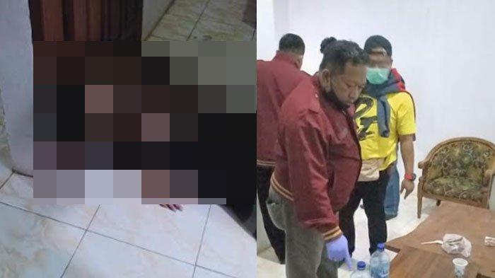 Mayat Tergeletak di Depan Pintu Penginapan Pantai Ngliyep, Sempat Menginap Bareng 3 Orang Lelaki