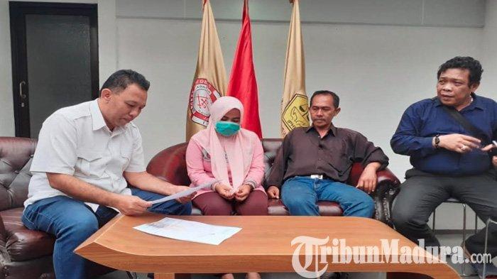 Advokat di Surabaya ini Dilaporkan Perkosa Staf Cewek Usai Mandi, Juga Mengancam Bunuh Pakai Pistol