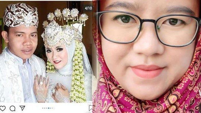 Curhat di Facebook, Istri Sah Ceritakan Derita Ditinggal Suami Nikah Lagi: Semoga Kamu Bahagia