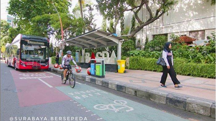 Punya Hobi Gowes? Hindari Kecelakaan saat di Jalan Raya dengan Kenali Isyarat Bersepeda Berikut!