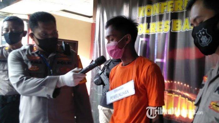Pemuda Bangkalan Madura Tega Bunuh Tetangga yang Selingkuhi Ibunya, Ngaku Sakit Hati, Nasibnya Kini?