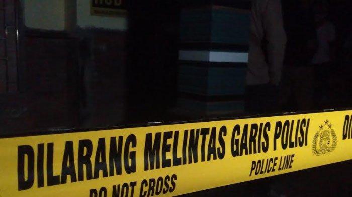 Warga Gondanglegi Malang Dihebohkan Kabar Pembunuhan di Rumah Kosong, Warga Sebut Suasana TKP Angker