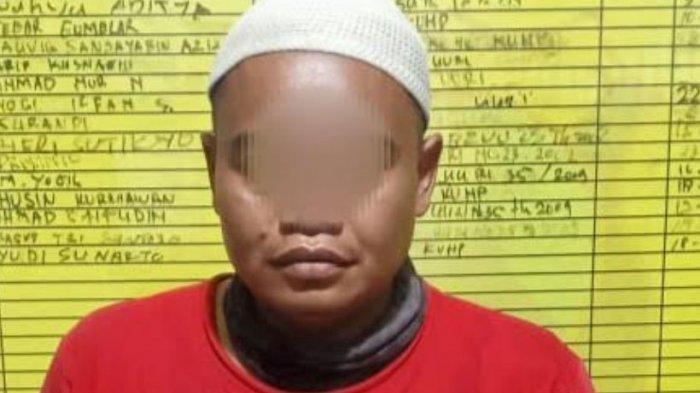 Kesal Ditagih Hutang, Pria Asal Malang ini Layangkan Pukulan ke Cewek Tulungagung, Lihat Endingnya
