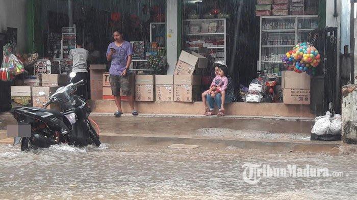 Bacaan Doa Turun Hujan dan Doa Setelah Hujan Beserta Artinya, Baca Amalan Sunnah ini Agar Berkah