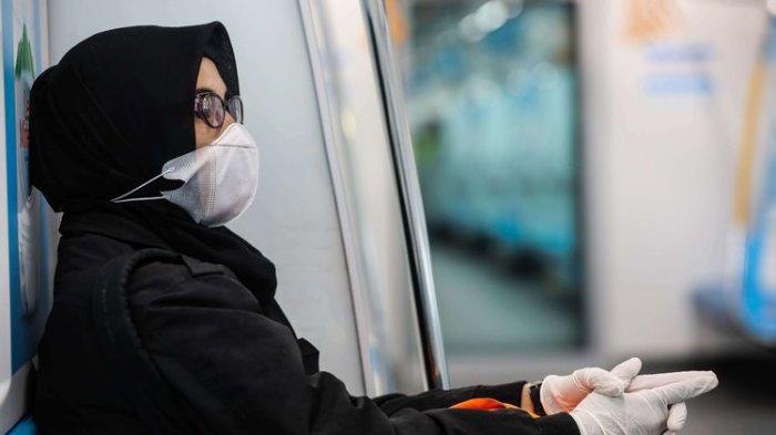 Waspada Peredaran Masker Medis Palsu, Dikhawatirkan Justru Buat Seseorang Rentan Tertular Covid-19