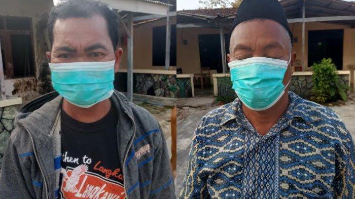 Berbuat Dosa di Kebun, Dua Warga Pulau Kangean Sumenep Diringkus Polisi, Sapi Jadi Barang Bukti