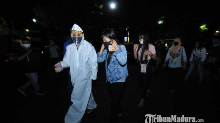 Penerapan Hukuman Pidana Jadi Langkah Terakhir Polisi bagi Warga yang Langgar Aturan PSBB Surabaya