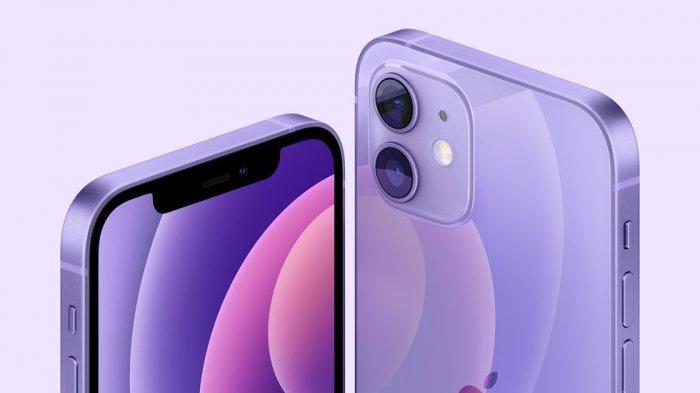 Update Daftar Harga HP iPhone Bulan Mei 2021 dari Rp 7 Juta sampai Rp 25 Juta: Ada iPhone 12 Pro Max