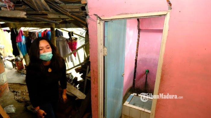 Sejumlah Warung di Kawasan Payung Kota Batu Dikosongkan, Pedagang Diimbau Tak Beraktivitas Sementara