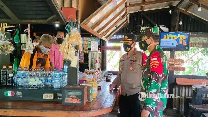 Imbas PPKM Darurat, Pemilik Warkop di Surabaya Sambat Alami Penurunan Penghasilan, Ungkap Harapan