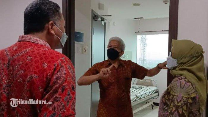 Surabaya Bakal Punya RS Darurat di Perbatasan Kota Sebelah Mal, Siap Tampung Ratusan Pasien Covid-19