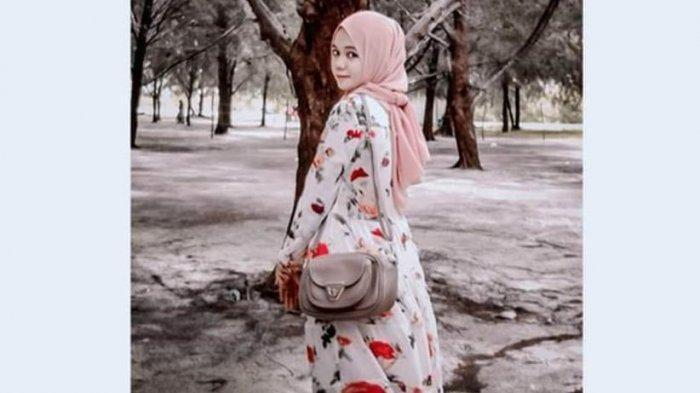 TRAGIS, Jelang Hari Bahagia Pernikahan, Gadis Tewas Terpejit Lift, Foto Gaun Merah Jadi Firasat?