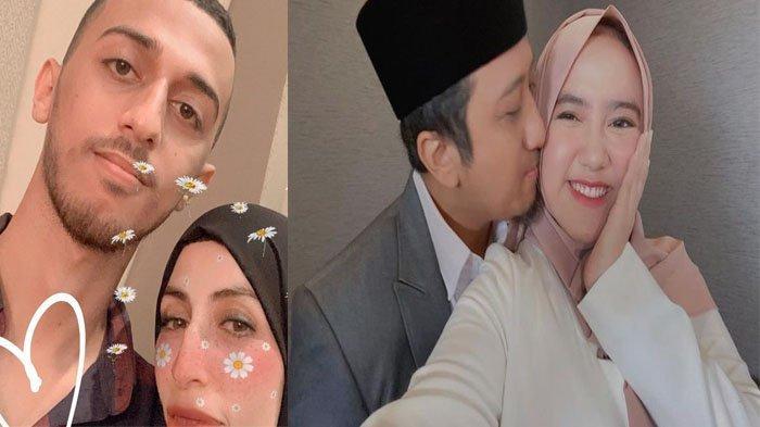 Profil Wirda Mansur, Putri Sulung Ustaz Yusuf Mansur yang Dijodohkan dengan Anak Syekh Ali Jaber