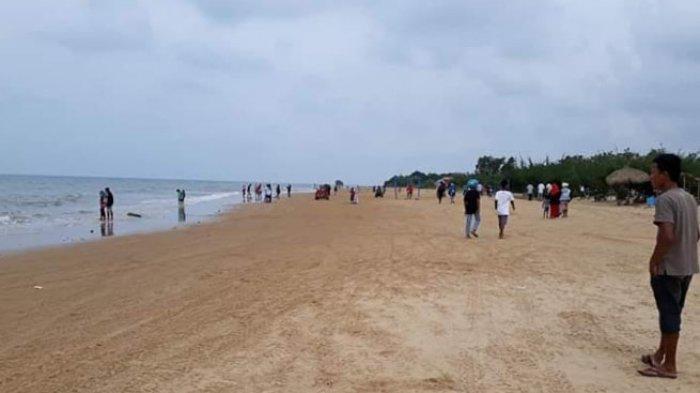 Sempat Ditutup karena COVID-19, Pantai Camplong dan Pantai Lon Malang di Sampang Dibuka Kembali
