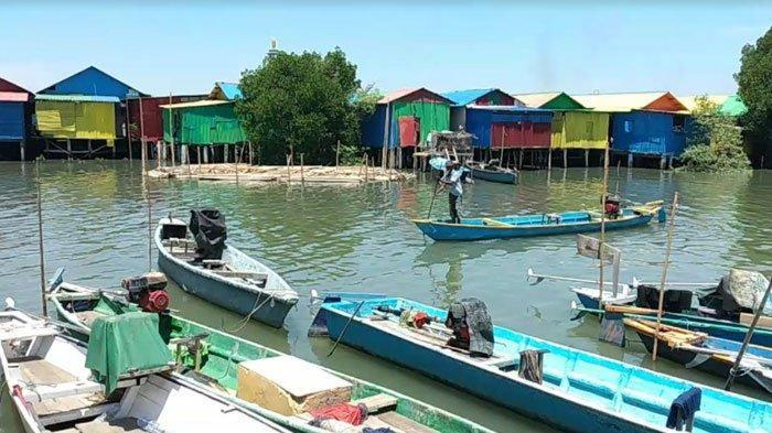 Wisata Sontoh Laut, Wisata Tersembunyi di Ujung Utara Surabaya, Butuh Dukungan Pemerintah Agar Eksis