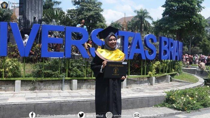 Universitas Brawijaya Buka KesempatanMahasiswanya Dapat Beasiswa, Ada 51 Program yang Tersedia