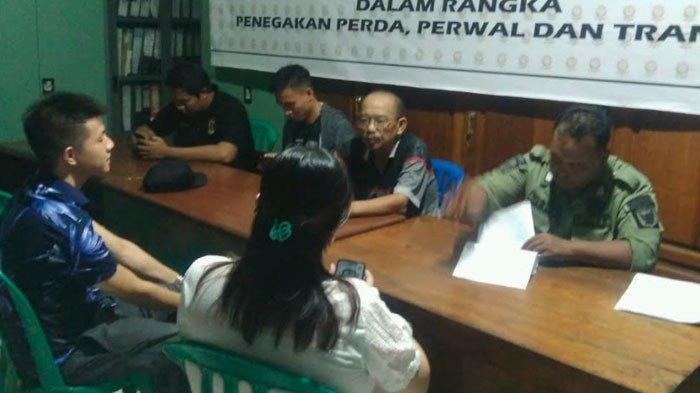 Ratusan Warga Negara Asing ( WNA ) Dideportasi dari Surabaya, Mayoritas WNA Mokong Asal Tiongkok