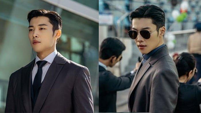 Woo Do Hwan Jadi Pengawal Lee Min Ho pada Drama Korea The King: Eternal Monarch, Intip Penampilannya