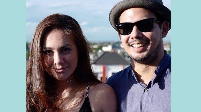 Profil-Biodata Adilla Dimitri, Suami Wulan Guritno yang Kini Digugat Cerai, Aktor dan Sutradara