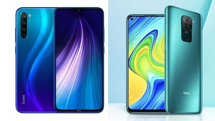 Cek Harga Xiaomi pada Maret 2021, Redmi Note 8, Redmi Note 9 Pro, POCO M3 dan Black Shark 2