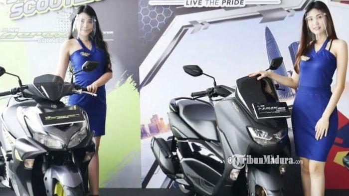 Promo Spesial Yamaha Jatim, Ada Diskon Pembelian hingga Rp 1 Jutaan untuk Motor Yamaha Tipe Berikut