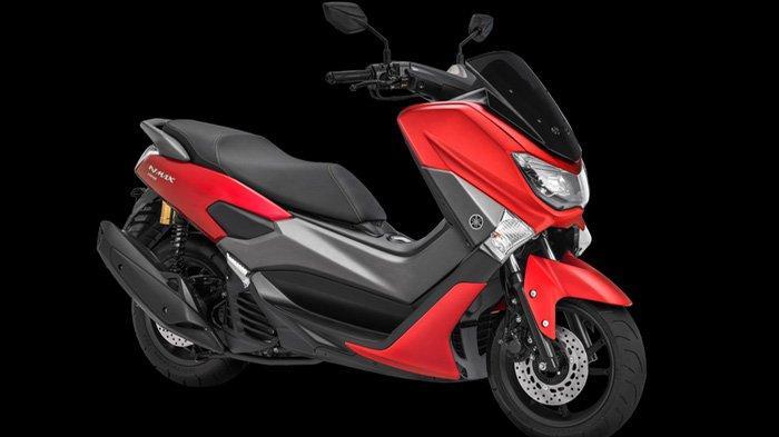 Ditinggal Pemilik Tidur Siang, Motor Yamaha NMax Raib Digondol Maling di Parkiran Rumah Tanpa Pagar