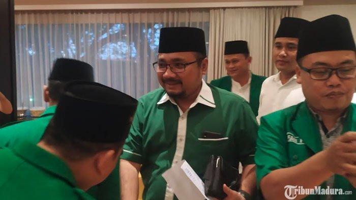GP Ansor Siagakan 5000 Kader di Setiap TingkatanJelang Putusan Mahkamah Konstitusi Pemilu 2019