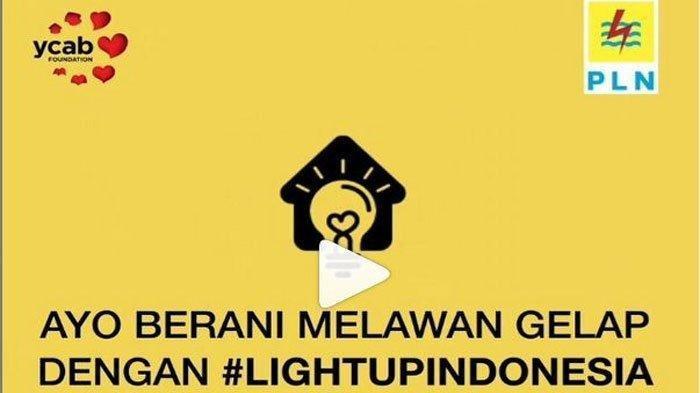 Login www.lightup.id, Diskon Listrik Pelanggan 900 VA & 1300 VA Terpilih, Simak Cara Mendaftarnya