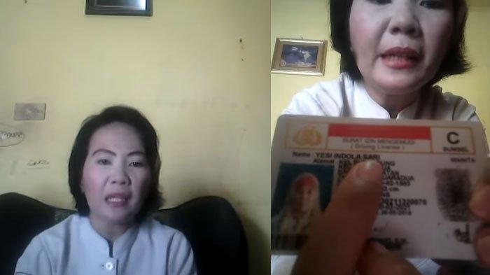 PNS Yesi Indola Sari Cari Jodoh di Youtube, Minta Mahar Fantastis, Jika Perawan Minta Hadiah Lagi