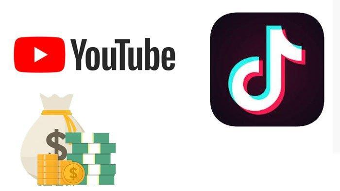CARA Mudah Dapat Uang dari TikTok, Cukup Selesaikan Misi Nonton Video untuk Raih Hadiah Koin