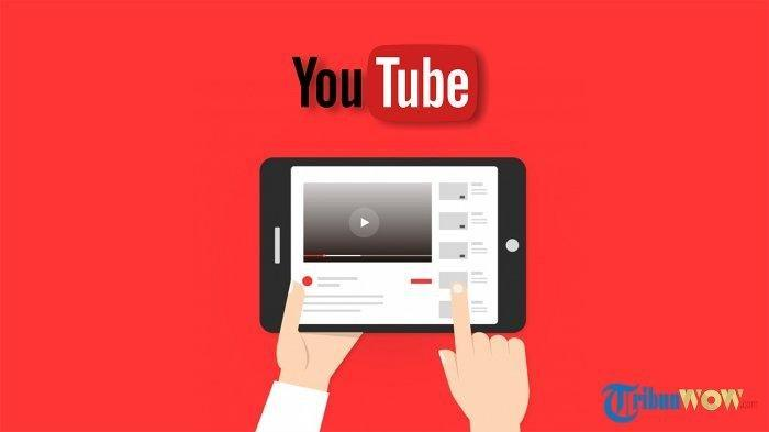 Fitur Baru Youtube, Bisa Pantau Rasio Tontonan yang Mengandung Unsur Kekerasan